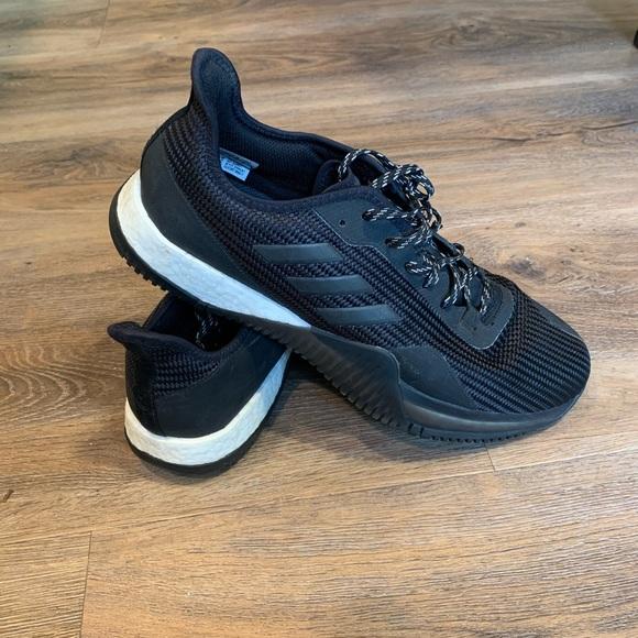 adidas Other - Adidas Crazytrain Elite Men's size 11